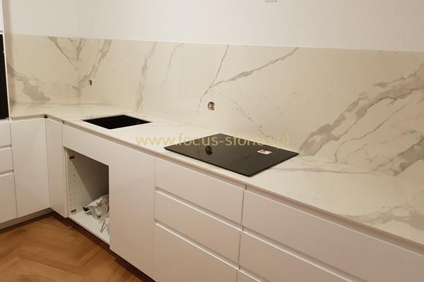 Blaty Kamienne łazienkowe Kuchenne Z Marmuru Granitu